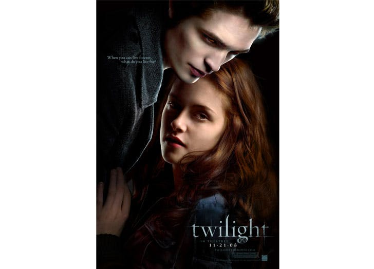 halloween movies for kids twilight