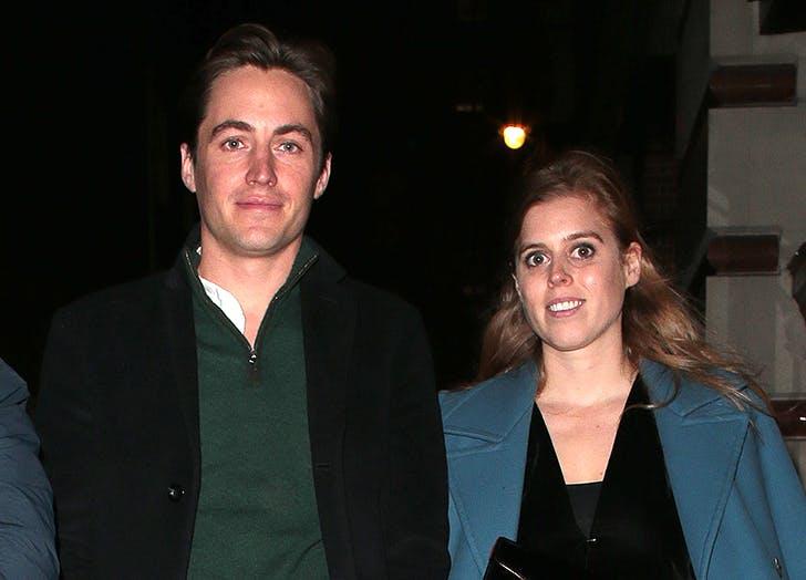 Surprise! Princess Beatrice Secretly Tied the Knot with Edoardo Mapelli Mozzi