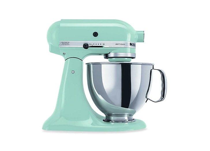 best july 2020 sales kitchenaid stand mixer