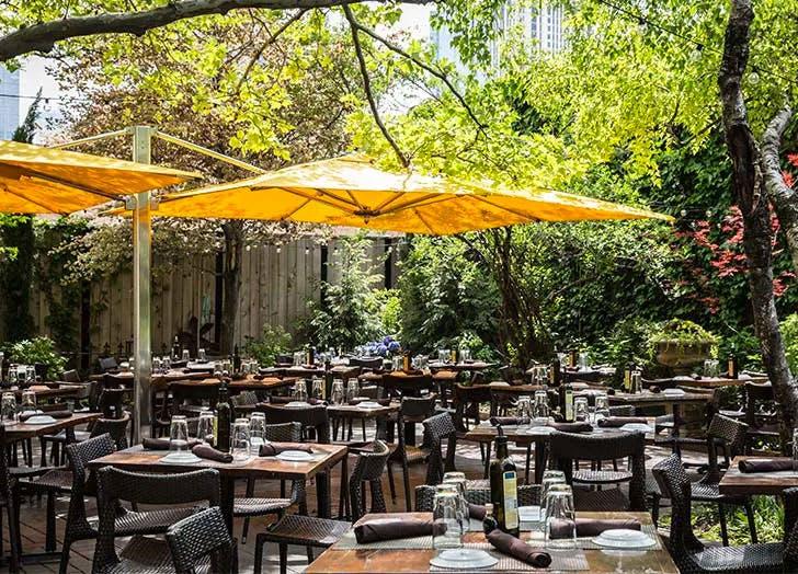 The 25 Best Patio Restaurants In Chicago 2020 Purewow