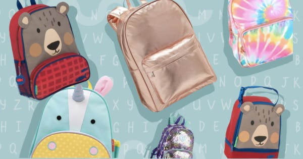 The 20 Best Backpacks for Kids of All Ages