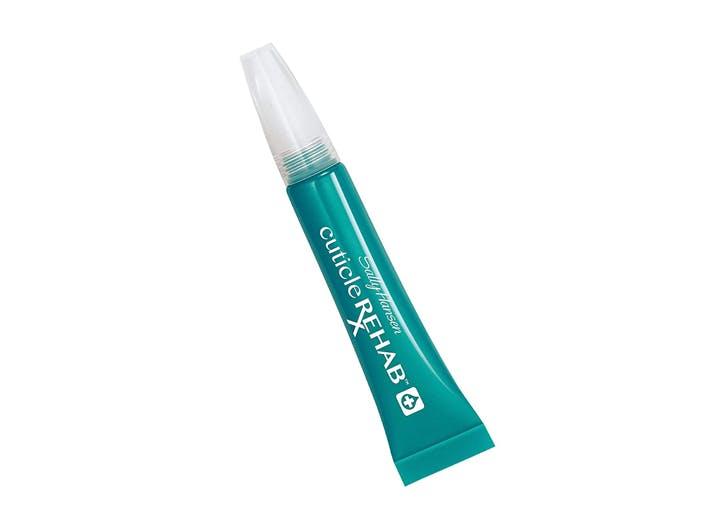 best cuticle oil Sally Hansen Treatment Cuticle Rehab