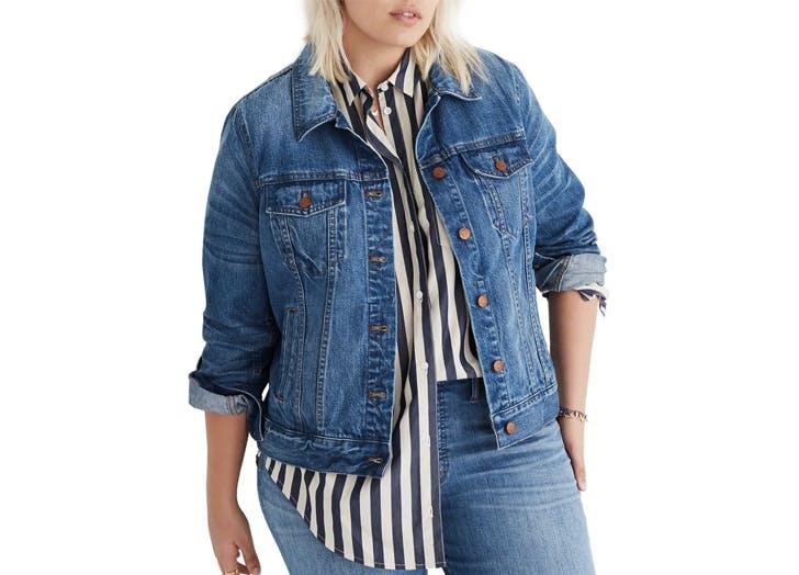 best denim jackets 1