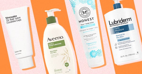 The Best Fragrance-Free Lotion for Every Need, From Your Face to Your Feet