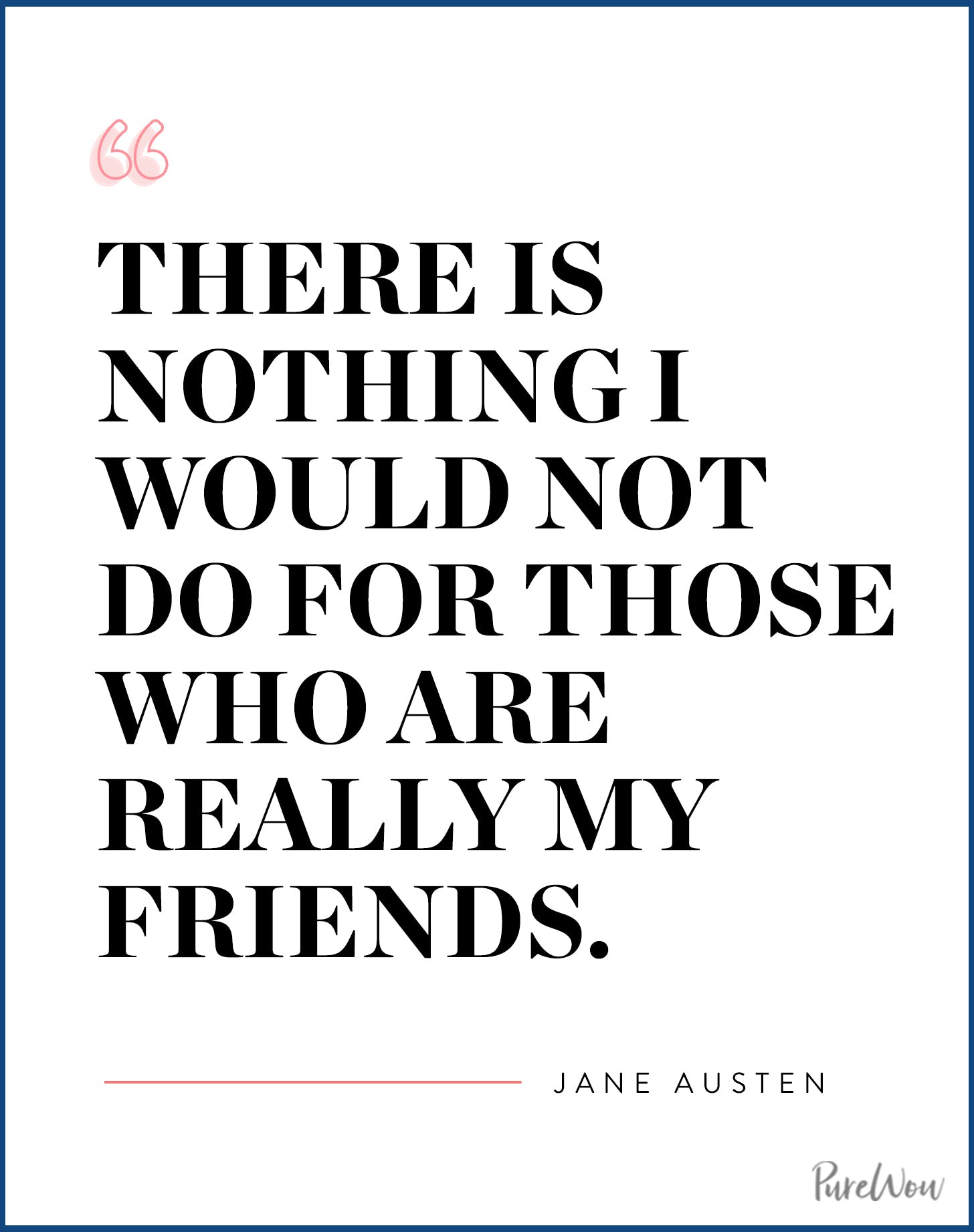 8 Quotes About Best Friends - PureWow