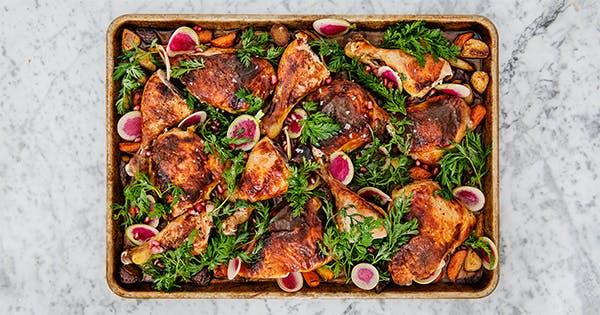 45 Birthday Dinner Ideas Guaranteed To Make Their Day Purewow