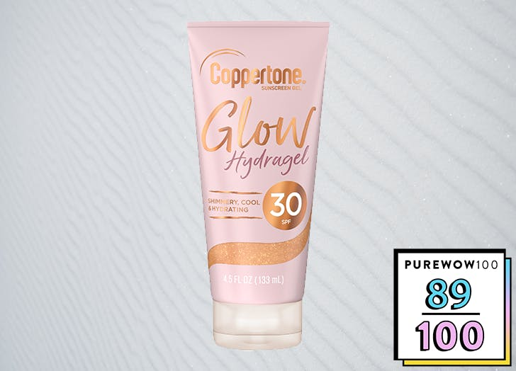coppertone glow hydragel sunscreen review1