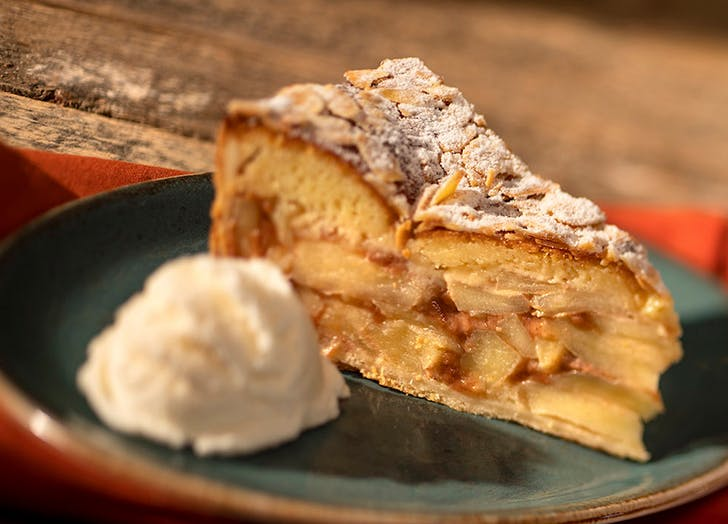 Disney's Apple Pie Recipe from Whispering Canyon Café Is Unlike Any You've Ever Tried