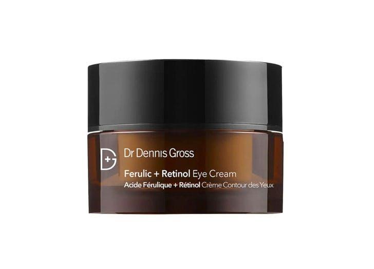 dr dennis gross freulic retinol eye cream