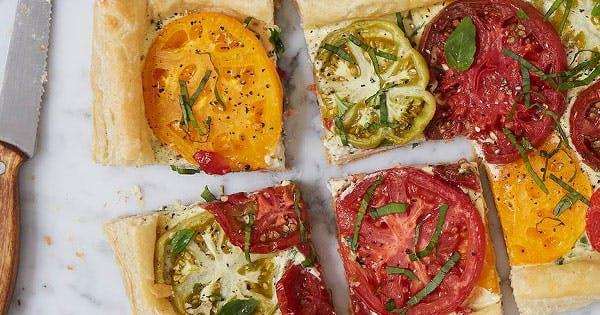 30 Fresh Tomato Recipes For The Summer Season