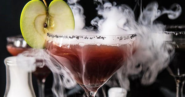 27 Halloween Cocktails That Are Scary Delicious