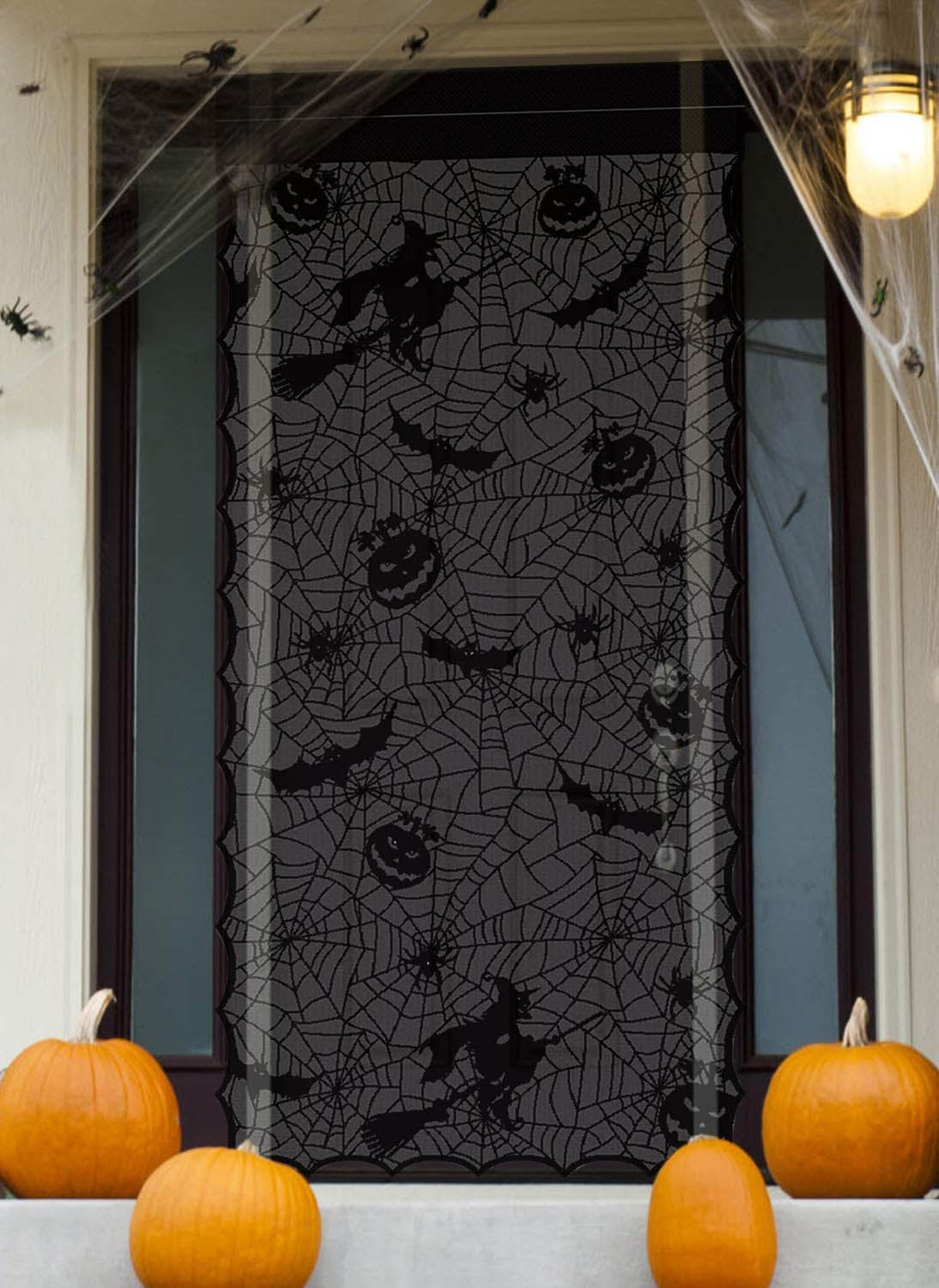 Spooky Door Decorations For Halloween  from purewows3.imgix.net