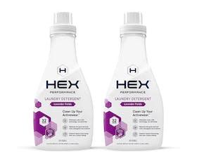 hex detergent