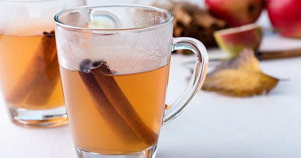 Homemade Apple Cider Is Easier to Make Than You Think