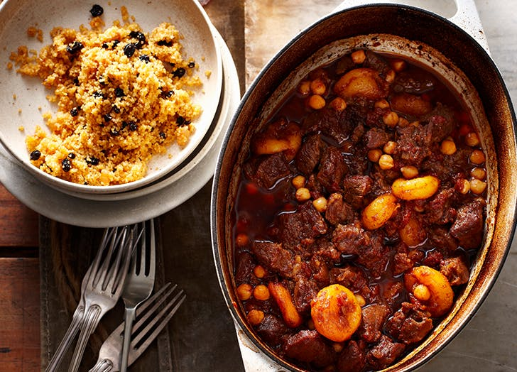 How to Thicken Stew for a Stick-to-Your-Ribs Final Dish