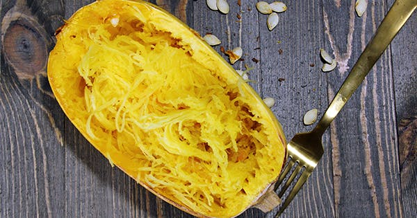 How to Cook Spaghetti Squash that Tastes as Good as Traditional Pasta (Promise)