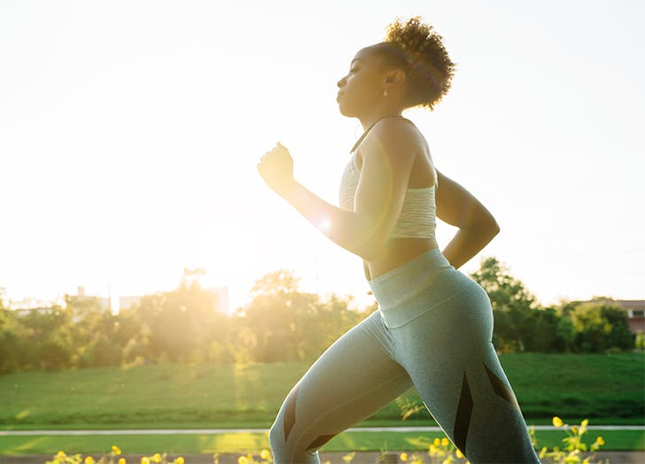Is It OK to Run Every Day? Here's What You Need to Know Before Lacing Up
