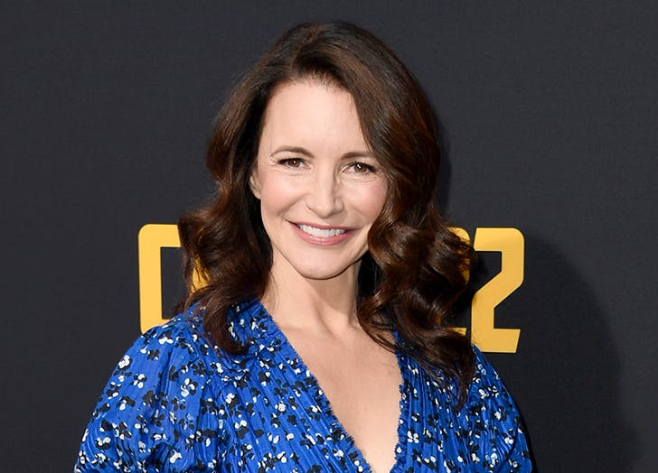 Kristin Davis Shares Exclusive Details About Her Upcoming Netflix Movie: 'It's a Huge Departure for Me'
