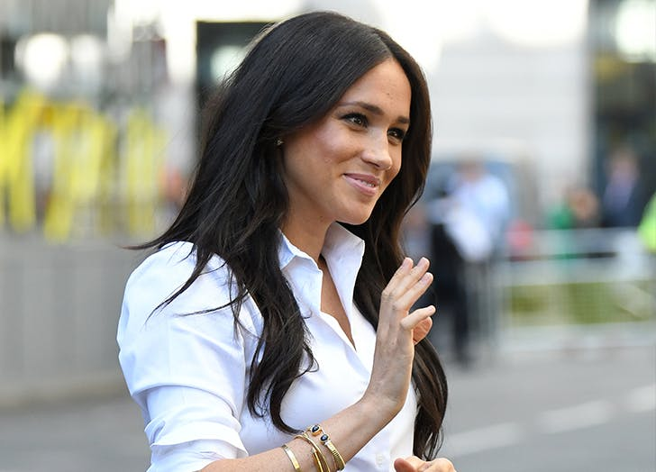 Meghan Markle Court Documents Reveal Just How Much Shes Had to Overcome