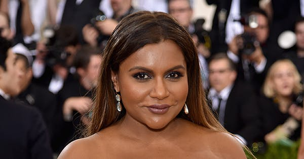Mindy Kaling Shares Relatable Parenting Photo Purewow
