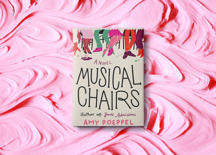 'Musical Chairs' Is the Witty Beach Read We All Need Right Now
