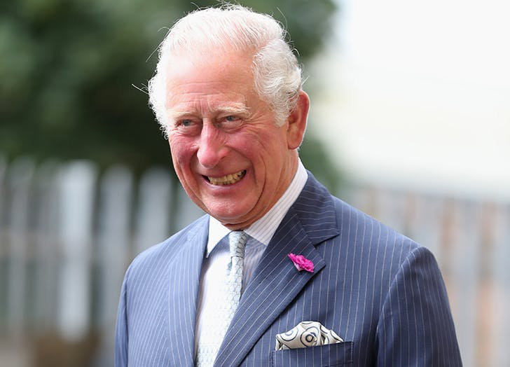 It's Possible for Prince Charles to Become King Without Ever Being Crowned