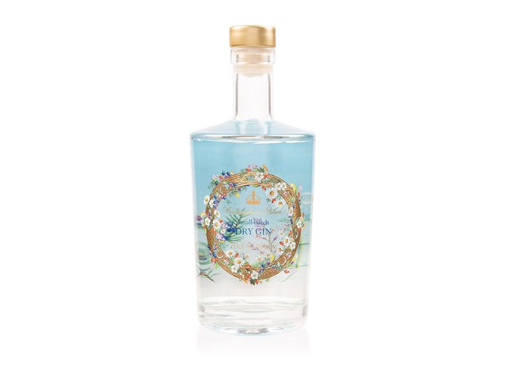 Queen Elizabeth Just Released Her Own Brand of Gin (Seriously)