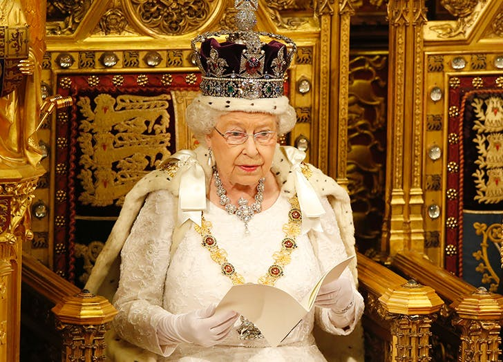 The One Surprising Royal Rule That Would Disqualify Heirs from Becoming King or Queen