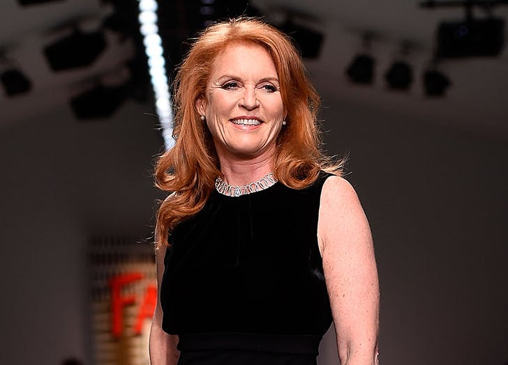 Sarah Ferguson Will Judge Fox's New Competition Series 'Dancing with Horses'