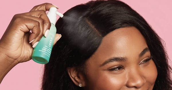 The 7 Best Scalp Sunscreens, Because Yes, You Should Be Using One