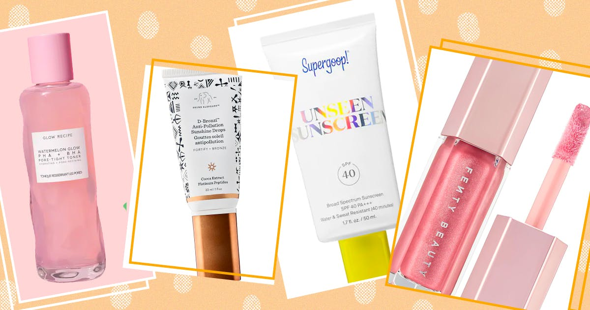 These Sephora Products Have Over 1,000 5-Star Reviews Because They Work So Damn Well