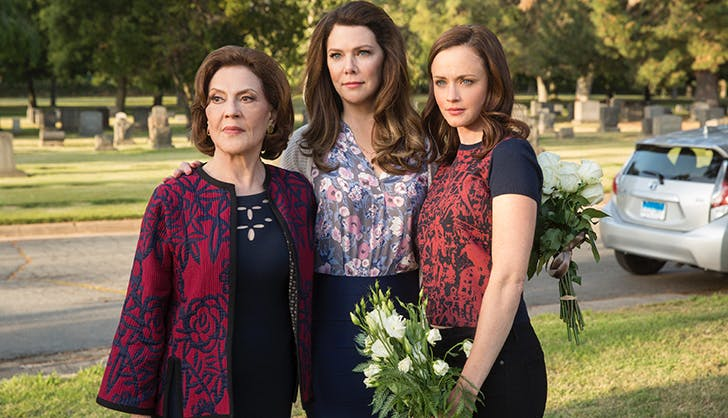 shows like sweet magnolias gilmore girls1