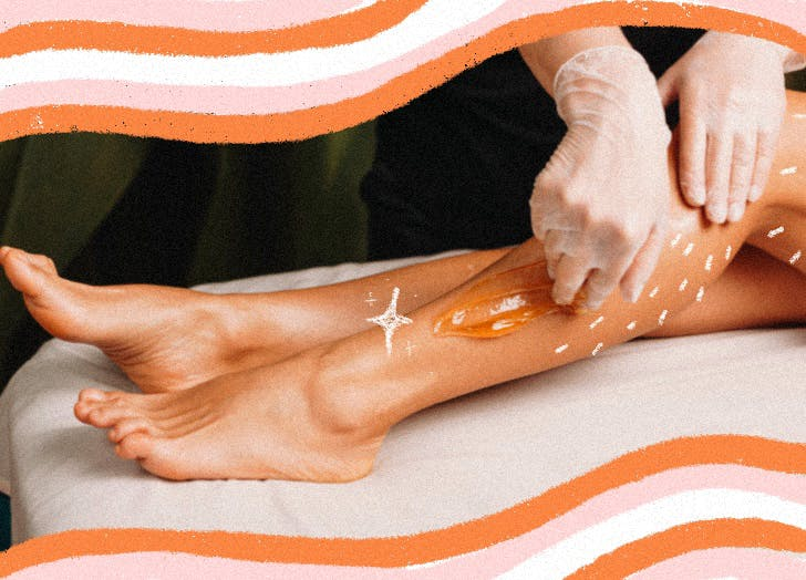Sugaring Vs  Waxing  What U2019s The Difference