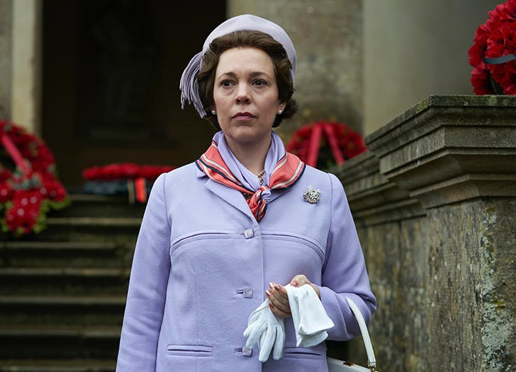 'The Crown' Will Now Run for 6 Seasons, Instead of 5
