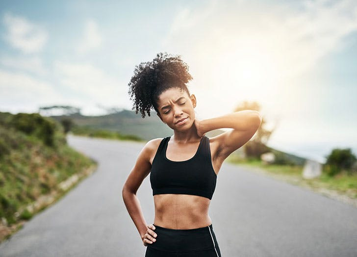 Is It OK to Work Out When You're Sore?