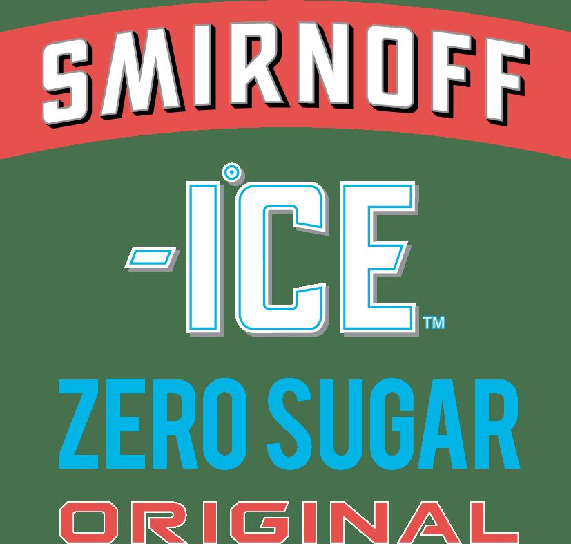 ICE ZS Logo Bottle Replica  1