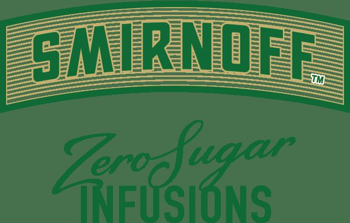 Smirnoff Zero Sugar Logo