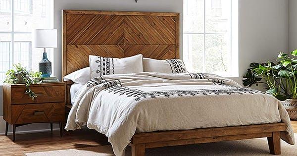 8 #FoundItOnAmazon Decor Ideas That Will Make You Want to Redo Your Master Bedroom