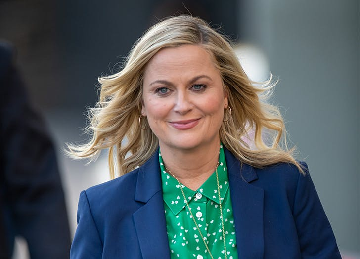Amy Poehler Is Making a New Lucille Ball Movie—Here's Everything We Know