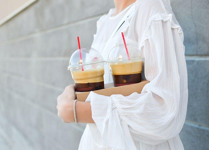 best coffee in the hamptons