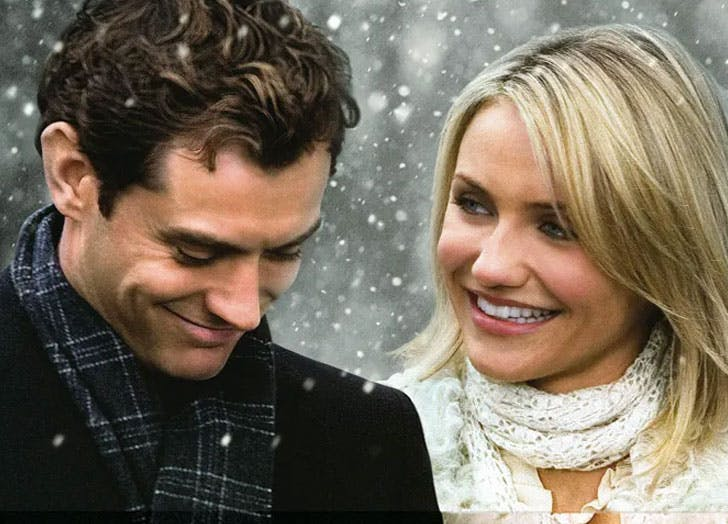 best feel good movies the holiday
