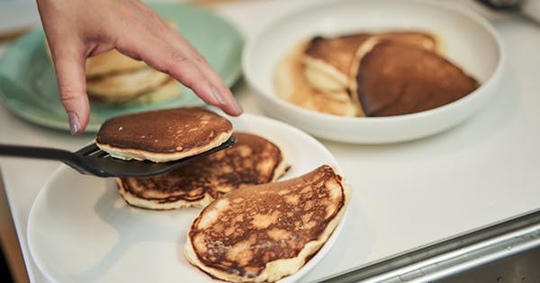 The Best Pancake Mix Brands You Can Buy at the Grocery Store