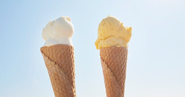 We Taste-Tested 9 of the Best Vanilla Ice-Cream Brands & Graded Them from 'Passable' to 'Ate the Whole Pint'