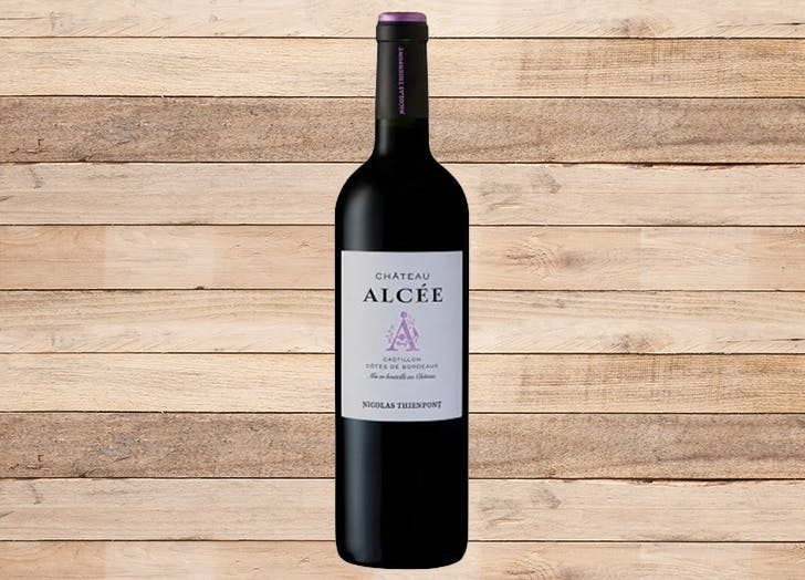 best wine for thanksgiving chateau alcee 2016