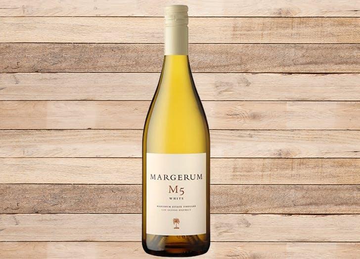 best wine for thanksgiving margerum libertine sauvignon blanc 2018
