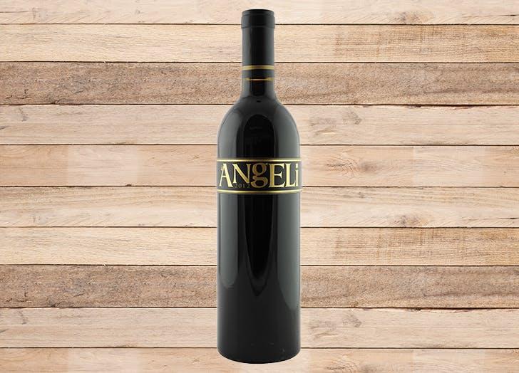 best wine for thanksgiving stolpman vineyards angeli syrah 2012