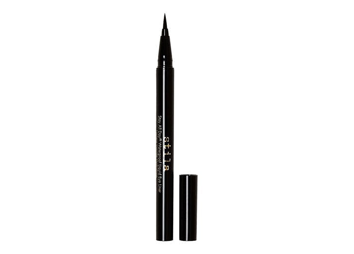 best liquid eyeliner Stila Stay All Day Waterproof Liquid Eyeliner