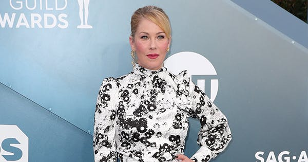 What's Christina Applegate's Net Worth? She Has *Way* More Than Just 'Dead to Me' Money