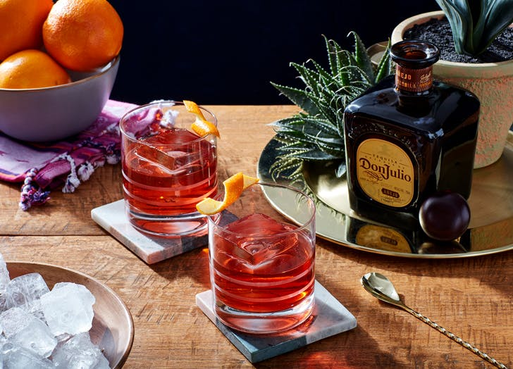10 Classic Cocktails That Are Even Better with Tequila