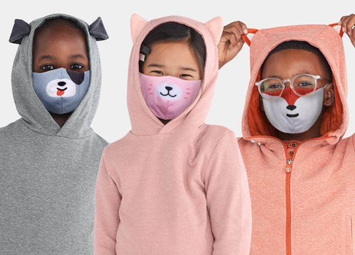 cubcoats face masks hero
